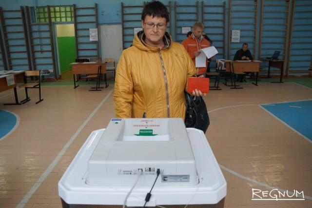 6,66% избирателей выбрали нового депутата Ярославской областной думы