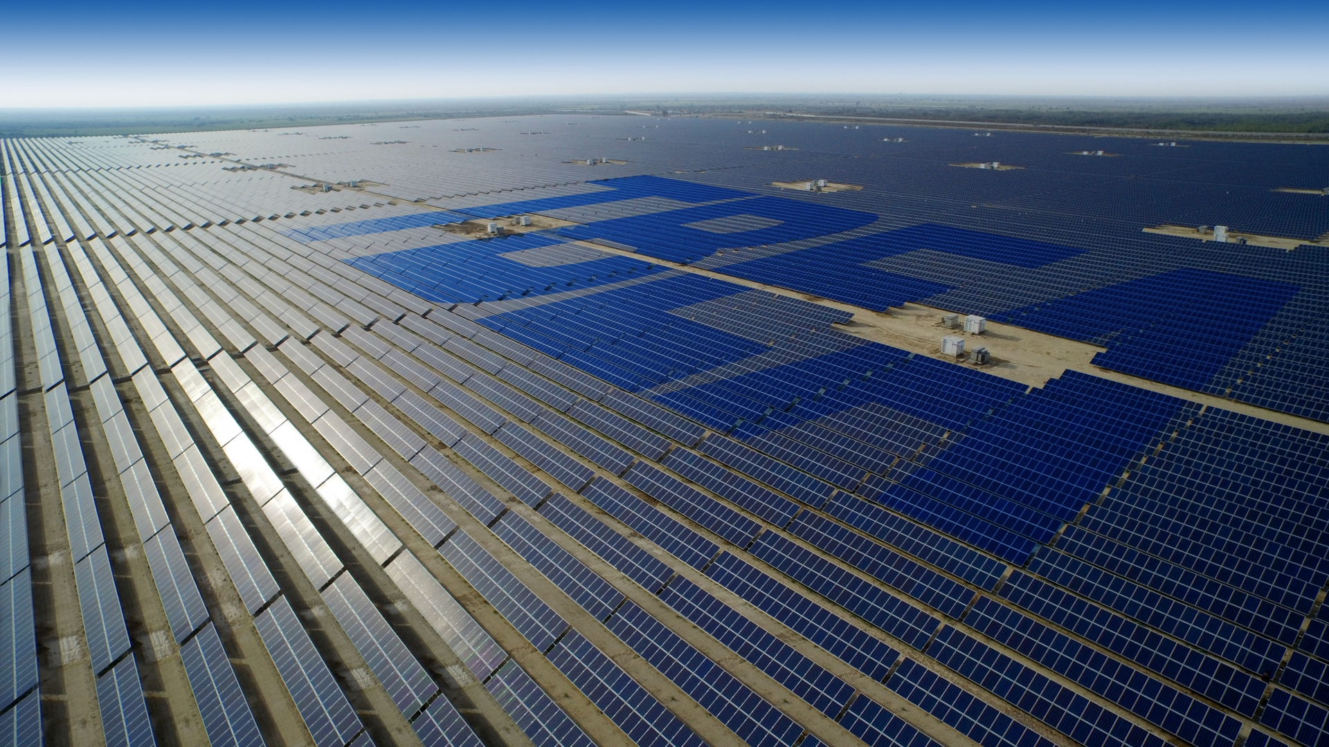 Солнечные батареи. TBEA power