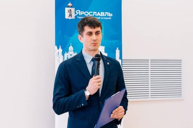 Главный единоросс Ярославля станет депутатом муниципалитета