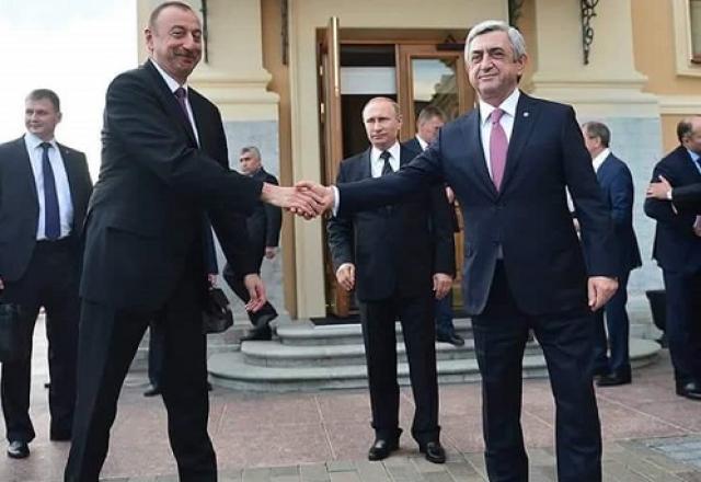 МИД РФ: «Москва стала главным посредником в карабахском вопросе»