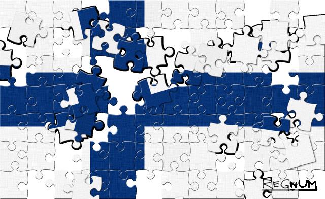В Финляндии наступает коммунизм, на очереди — Китай