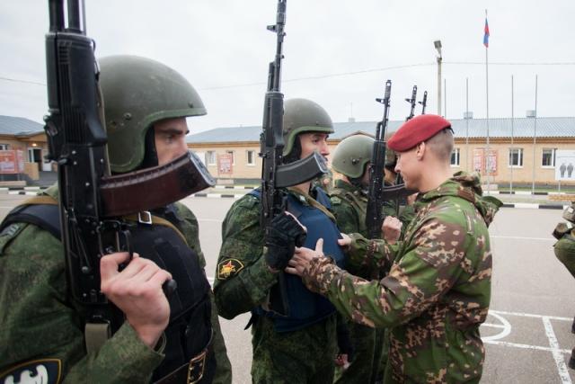 Стали известны итоги внезапной проверки ФСБ в Калининграде