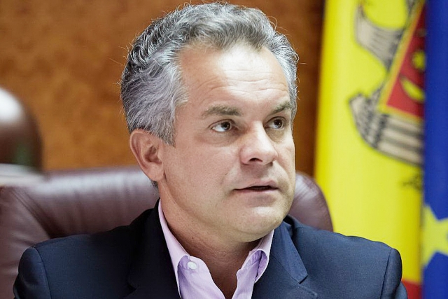 Зачем единственный миллиардер Молдавии призывает к новой войне на Днестре?