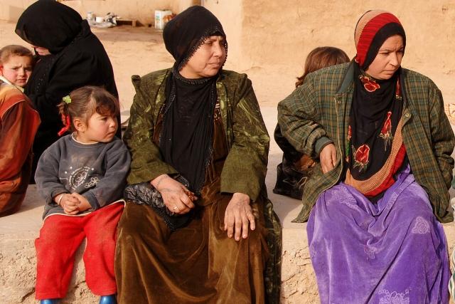 ООН: Итоги сражения за Мосул превзошли наихудшие ожидания