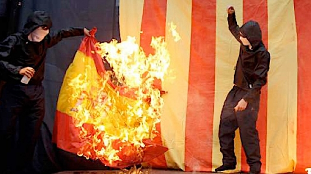 «Каталонская независимость: мосты сожжены»