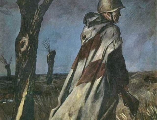 РФ ответит на решение Польши о сносе памятников советским воинам
