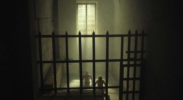 Блогер Лапшин проведёт три года в азербайджанской тюрьме