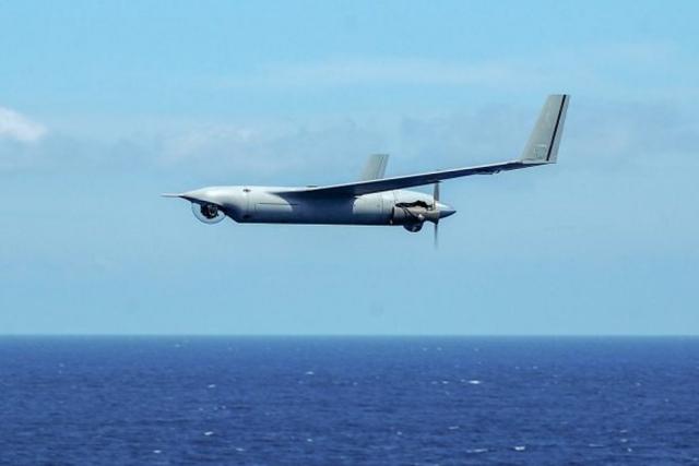 Сможет ли Россия догнать США в технологии производства беспилотников?