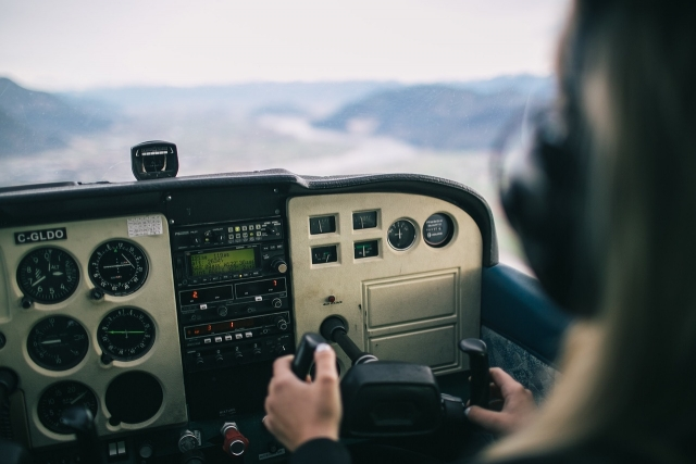 Самый главный риск гражданской авиации США