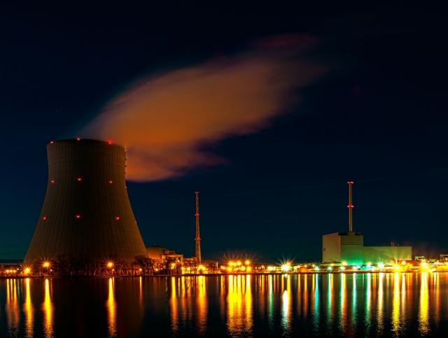 Энергетическая самоликвидация Франции