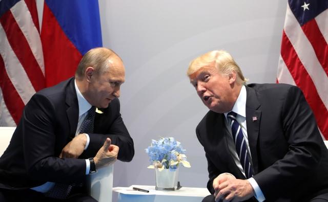 Ответ России на санкции США: «Ситуационное реагирование — всегда проигрыш»
