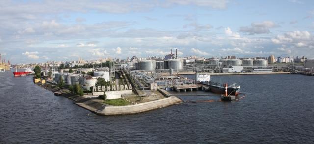 Добить Прибалтику: грузооборот портов России возрастёт на 60 млн тонн