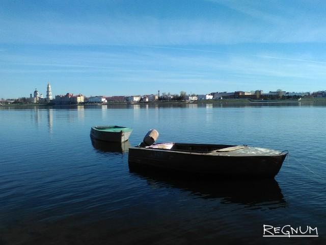 В Ярославской области впервые пройдет фестиваль «Бурлаки вдоль Волги»
