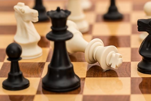 Шахматы в школе: повышение успеваемости в точных науках на 25%