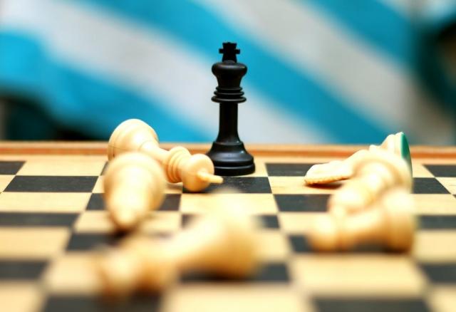 «Шахматы в школах – то, что доктор прописал»