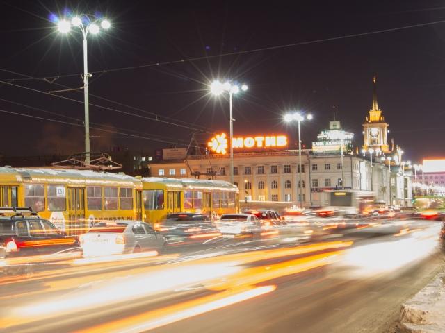 Транспортная реформа в Екатеринбурге: о чём не принято говорить