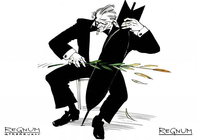 Как ответит Россия на выход США из Договора о ликвидации РСМД?