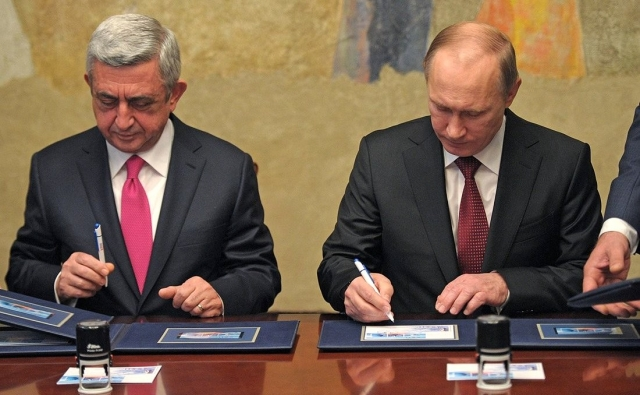 Новые санкции США против России: чего ждать Армении?