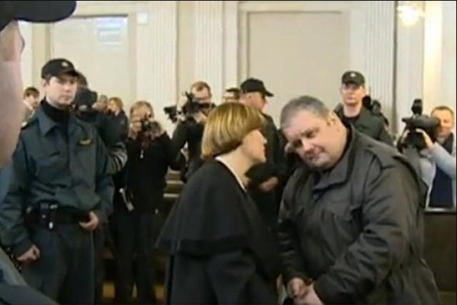 «Письмо Путина политическому узнику Литвы говорит, что терпение кончилось»