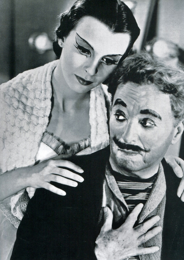 Закат Чарли Чаплина. Когда мы изменяем себе, нам изменяет и дар