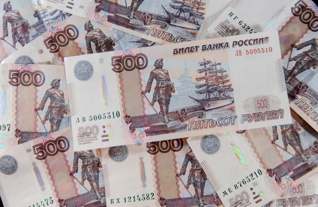 «У рубля нет паники»