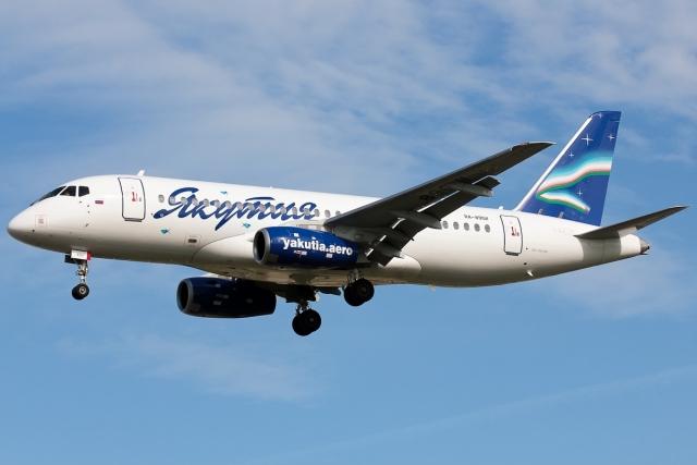 Якутия авиакомпания Отзывы про официальный сайт Yakutia