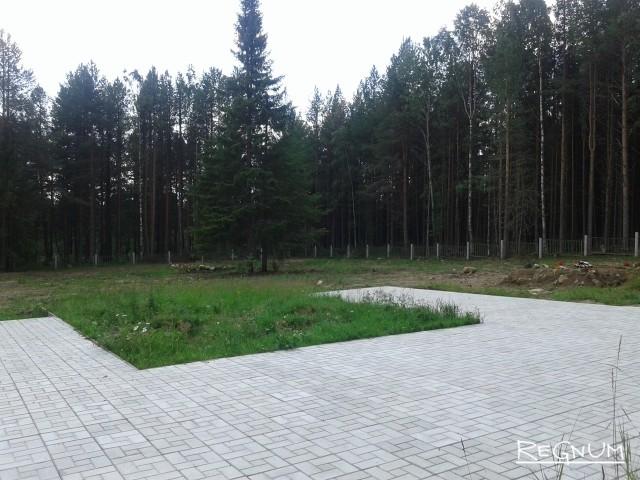 Власти Карелии: Деньги на братское захоронение в Сосновом выделим