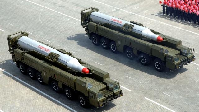 Клинцевич: США вряд ли сумеют накрыть все военные объекты КНДР