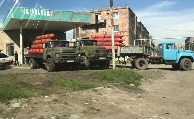 Regnum: Премьер Армении не контролирует ситуацию в регионах