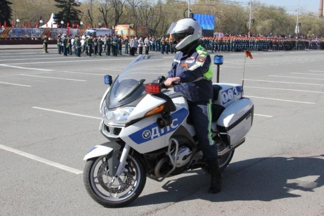 Антитеррор по-красноярски: трёхрубежная зона безопасности