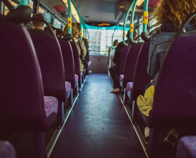 Первые автобусы марки «Донбасс» сошли с конвейера в Донецке
