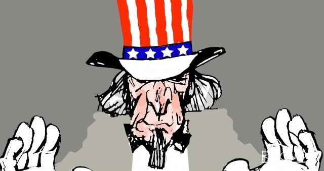 США накануне Гражданской войны