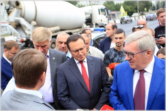 Красноярский губернатор предложил «колоть колёса» нарушителям