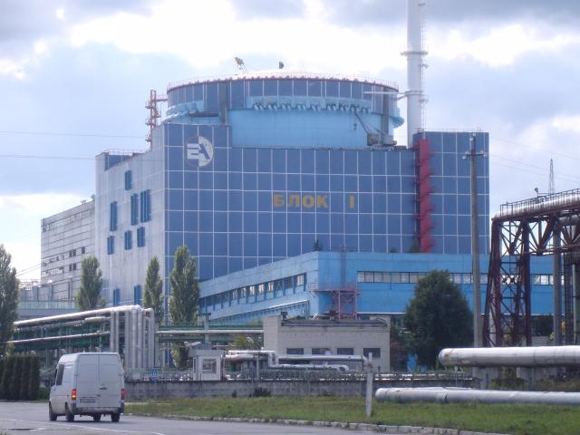 Хмельницкая АЭС, город Нетишин Хмельницкой области