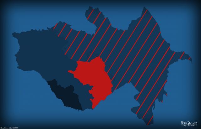 Нагорный Карабах: Посредники настаивают на том, от чего отказывается Баку