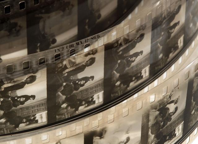 Кино без господдержки: быть или не быть?