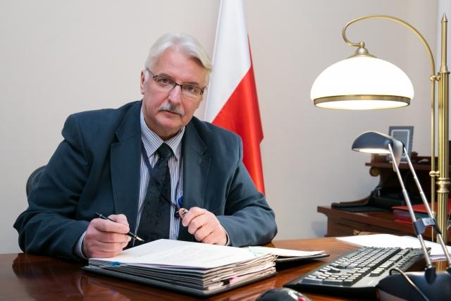 Слуцкий: Высказывания главы МИД Польши опасны