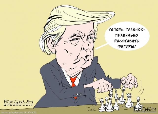 Вашингтон в Закавказье берет стратегическую паузу