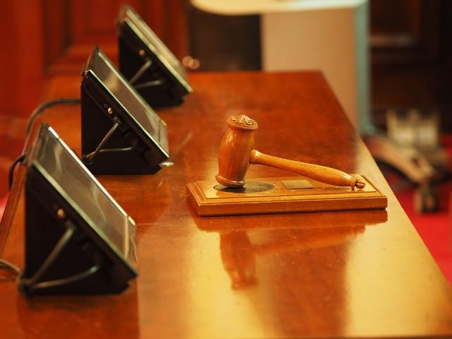 Замгендиректора «Транснефть-Балтика» привлекли к суду