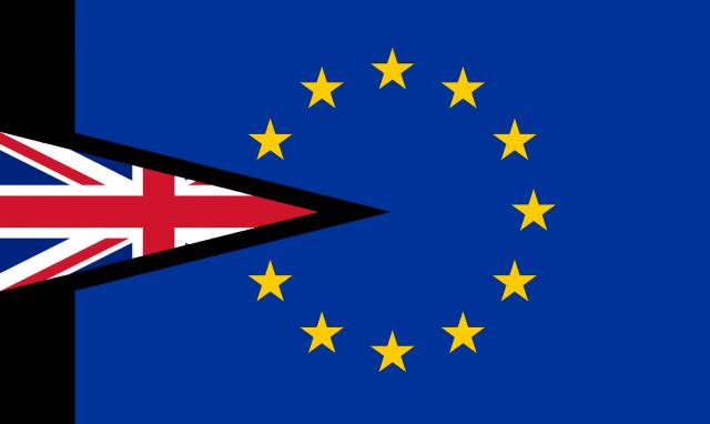 Министры Британии: Лондон выйдет из общего рынка ЕС к марту 2019
