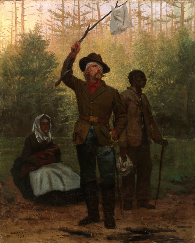 В США начали сносить памятники конфедератам