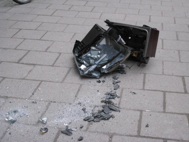 Полиция Москвы выясняет обстоятельства ДТП в Митино с участием шести авто