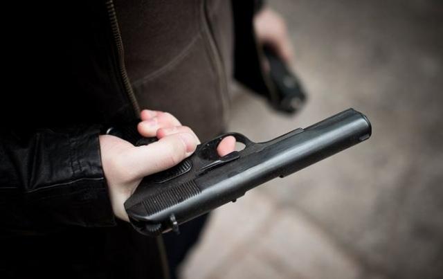 Неизвестные застрелили полицейского в Ингушетии