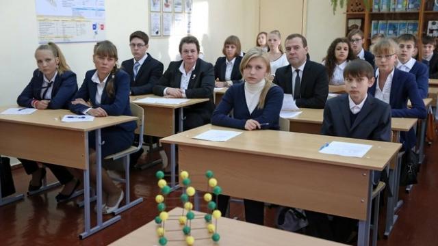 Плоды неразберихи: почему в Екатеринбурге могут закрыть школу?