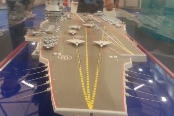 Проект авианосца «Шторм»
