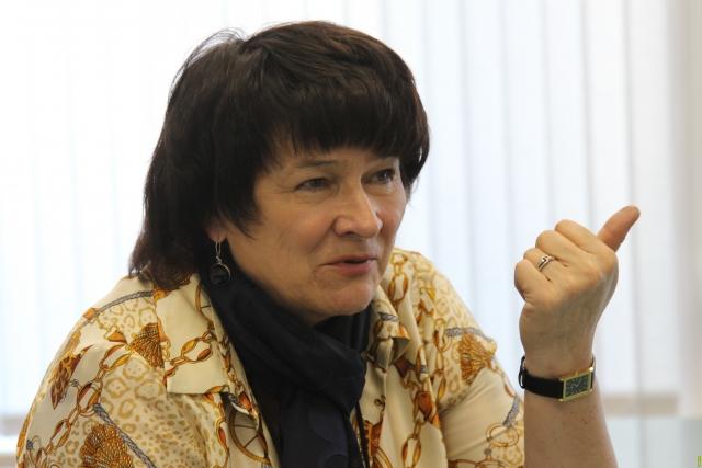 Татьяна Марголина