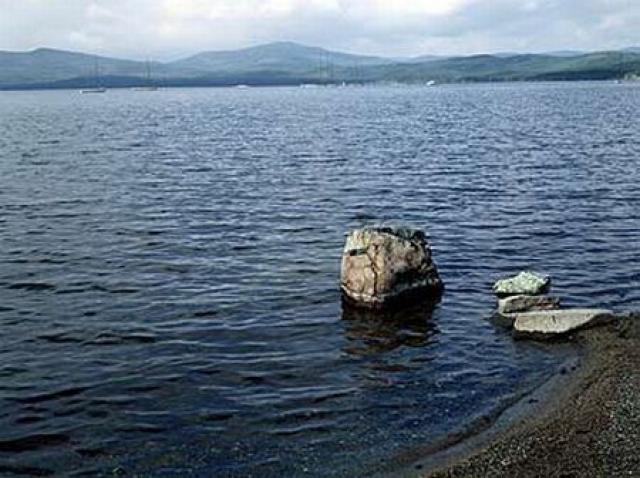 Россия передала Казахстану сибирское озеро