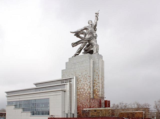 The Independent: США следует поучиться у русских, как относиться к прошлому