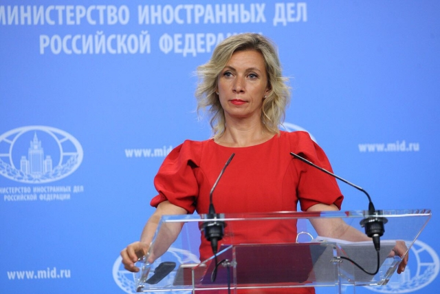 МИД РФ: Карабахское урегулирование в числе внешнеполитических приоритетов