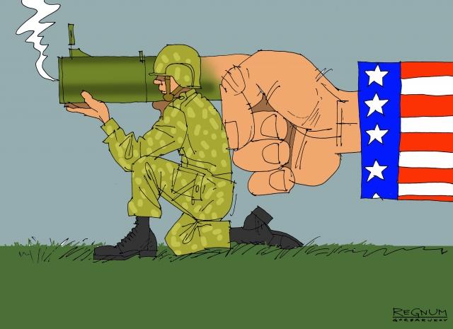 Станислав Тарасов: Иран и КНДР вместе отвечают на угрозы США